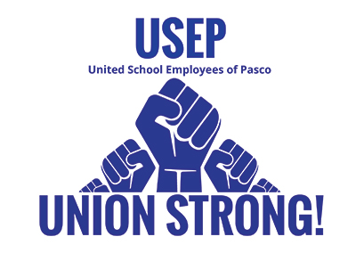 USEP Logo for UNITER