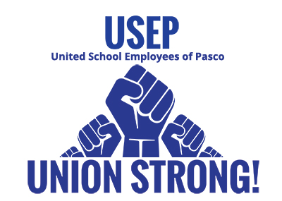 USEP - United School Employees of Pasco