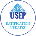 USEP Ratification Updates