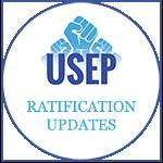 USEP Ratification Updates