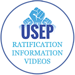 USEP Ratification Information